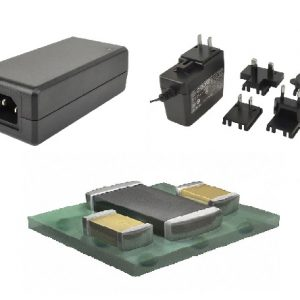 Power Supplies - External/Internal (Off-Board)
