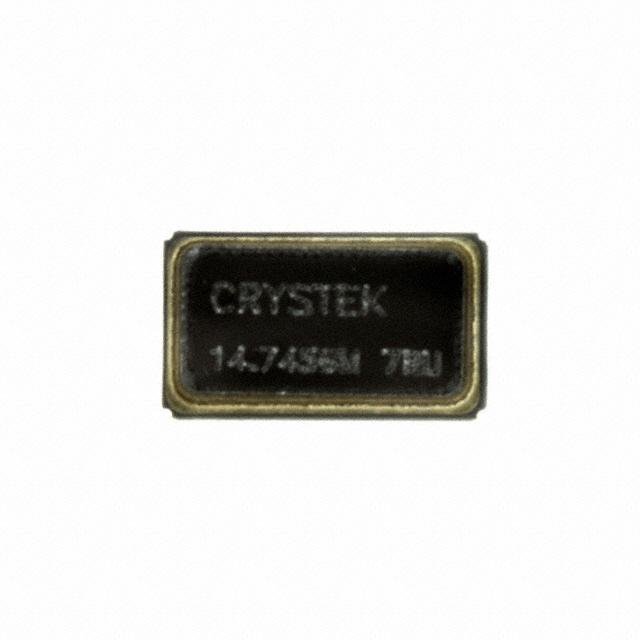 Crystek Corporation 17116