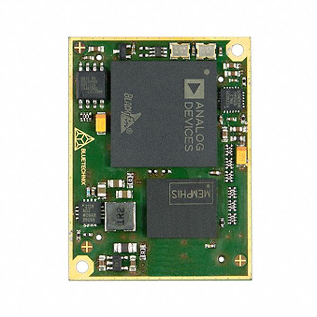 Bluetechnix GmbH 100-1218-1