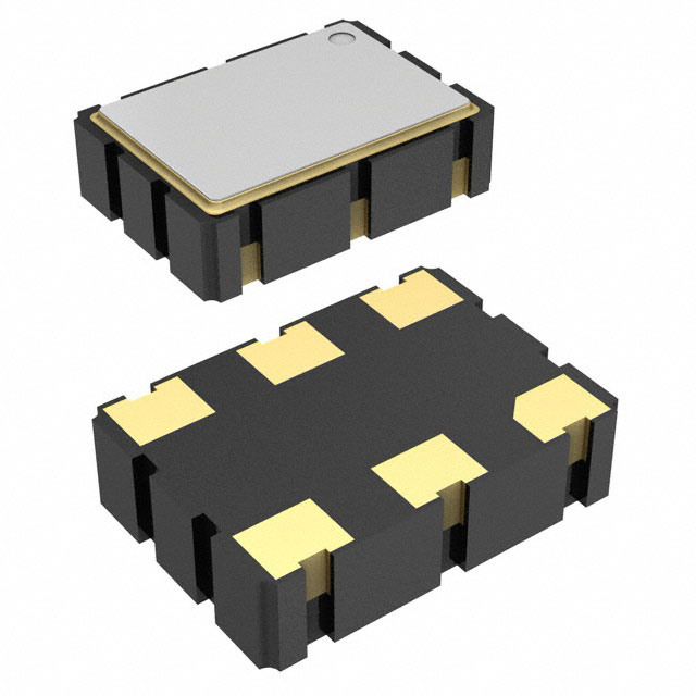 CTS Electronic Components 317LB3C1660T