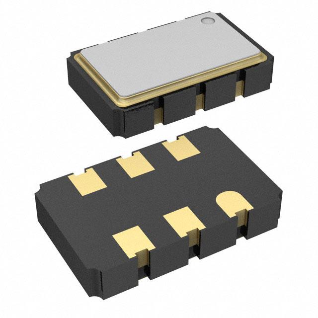 CTS Electronic Components 345LB5I1562T