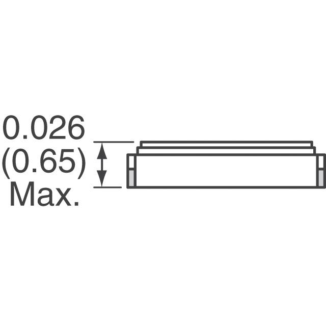 CTS Electronic Components 425F39B040M0000