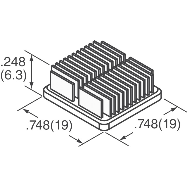 CTS Electronic Components APF19-19-06CB/A01