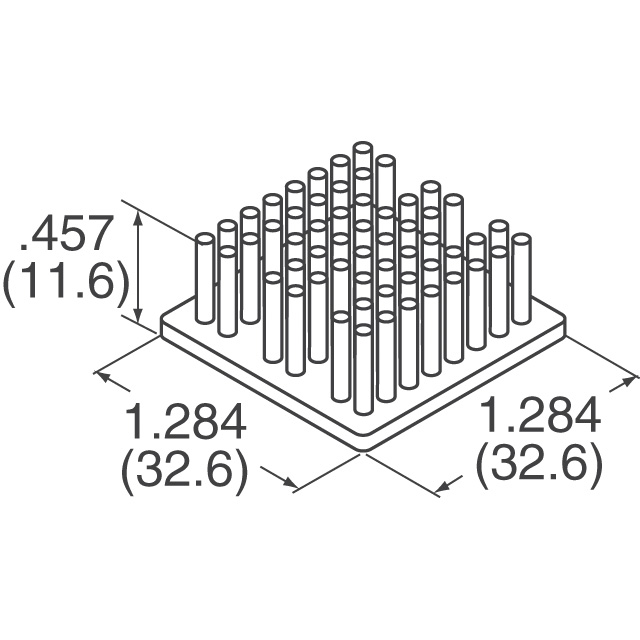 CTS Electronic Components APR33-33-12CB/A01