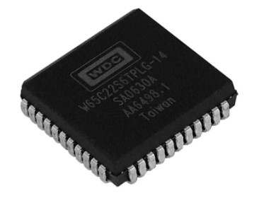 WDC W65C816S6TQG-14