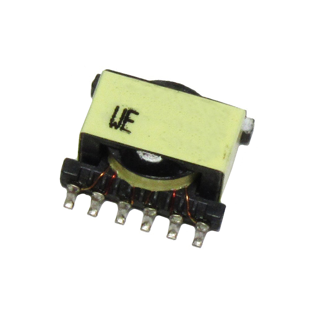 Midcom / Wurth Electronics 749196141