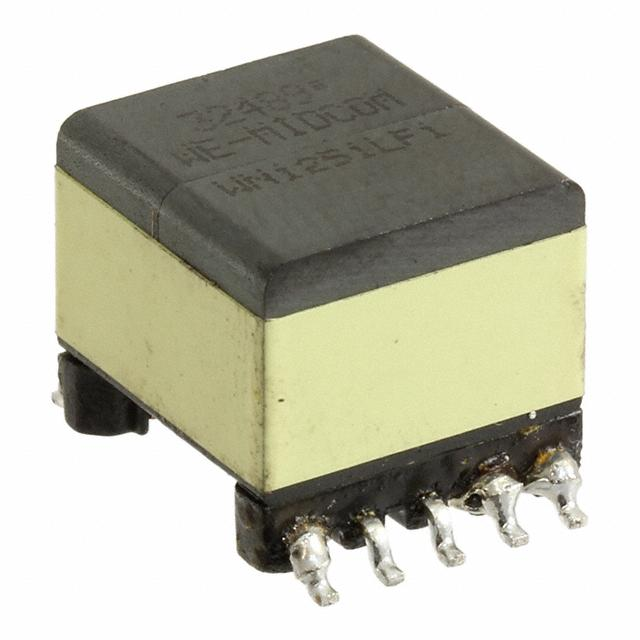 Midcom / Wurth Electronics 750032489