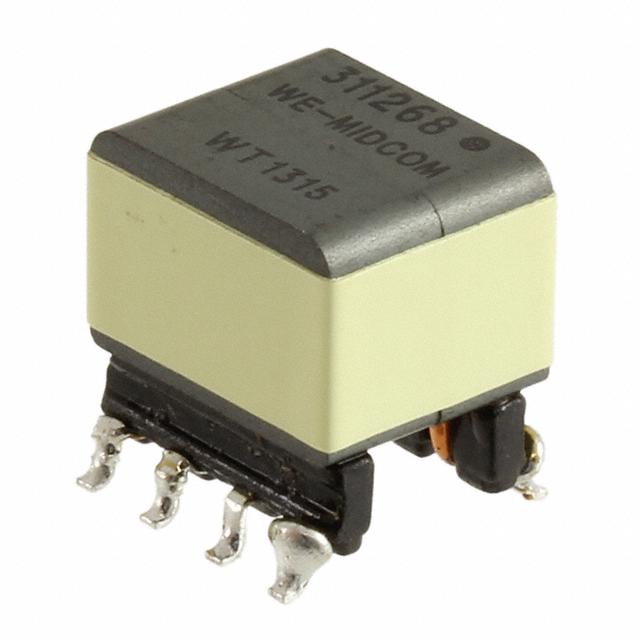 Midcom / Wurth Electronics 750311268
