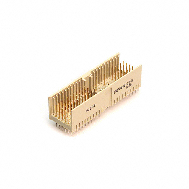 Sullins Connector Solutions 2AM100P1013-1-H