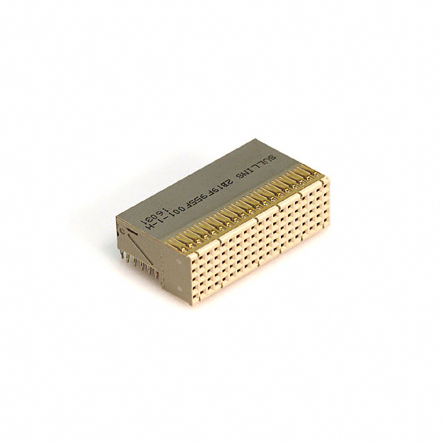 Sullins Connector Solutions 2B19F955F001-1-H